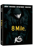 (Presale) 8 Mile .Blu-ray Limited Edition