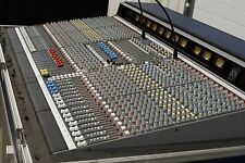 Allen & Heath GL4000 32 Channel Dual Function Mixing Console With Road Case