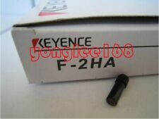 1PC KEYENCE F-2HA  Fiber Amplifier Sensor NEW