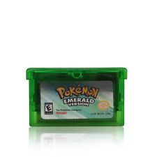 Pokémon: Smaragd-Edition (Nintendo Game Boy Advance, 2005)