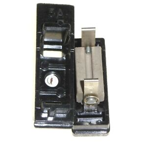 MEM Memera 5A Rewireable Fuse Wire Bridge With Base 2 White Dots Push in Fuse