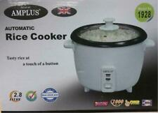 Amplus 2.8Ltr Automatic Rice Cooker 1000w
