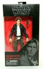 Hasbro Star Wars The Black Series Han Solo 6-inch-scale Action Figure