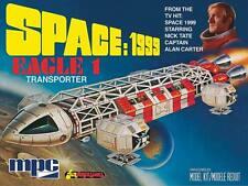 MPC  1/72 Space 1999  Eagle 1 Transporter Plastic Model Kit MPC791