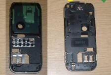 Genuine Nokia 6233 Chassis Housing Silver GRD B