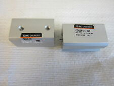 2 – SMC CYLINDERS CDQ2A12-15D