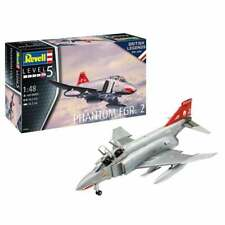Revell 04962 1:48 British Phantom FGR.2 Aircraft Model Kit