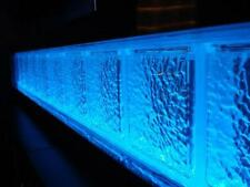 Glass Block LED light kit - with color fade and change - all colors - all sizes