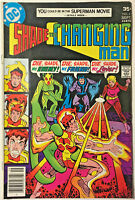 SHADE THE CHANGING MAN#2 FN/VF 1977 STEVE DITKO DC BRONZE AGE COMICS