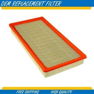Engine Air Filter For CHEVROLET / GMC / PONTIAC OE# 25042562 88915328  93277239