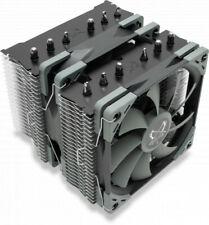 NEW! Scythe Fuma 2 High Performance Quiet  CPU Cooler
