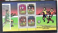 Corea Deportes Mundial de Futbol del año 1982 (CX-864)