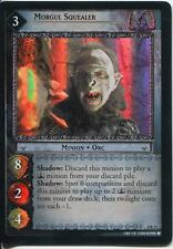 Lord Of The Rings CCG Foil Card SoG 8.R77 Morgul Squealer