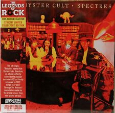 Blue Oyster Cult-Spectres US hard rock prog mini lp 96KHz 24 bit RM