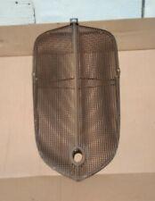 1933 Chevrolet Master Grill Insert & Center Strip '33 Chevy grille insert Master