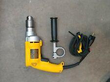 "Dewalt DW235G  1/2"" Keyed Chuck Heavy Duty Corded Drill  Var. Speed and Reverse"