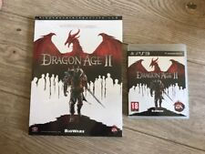 PS3 - Dragon Age 2 II Complet & Guide Officiel Neuf - PAL FRA COMPLET