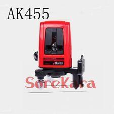 3 Line 3 Points AK455 Cross Line Laser Self Leveling Laser Professional Tool