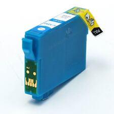 1 TINTA COMPATIBLE T1292 CYAN  NON-OEM PARA Epson Stylus SX425W SX-425 W