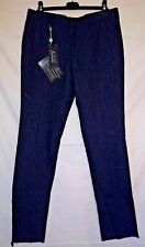 BNWT lovely GUESS by MARCIANO Men's Slim Fit Wool Trousers - size W34 / EUR 50
