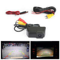 Reverse Backup CDD Waterproof HD Camera Fit for Ford /Transit /Connect