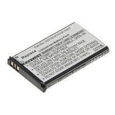 Power Akku Li-Ion schwarz für Siemens Gigaset SL910A Power Accu Batterie