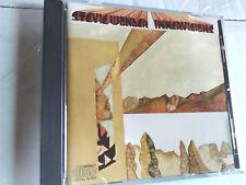 Stevie Wonder ~ INNERVISIONS ~ cd 1973/198? JAPAN-U.S. 1ST.PRESS (sanyo)