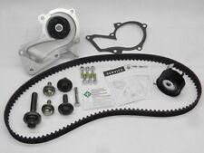 Zahnriemen Satz Wasserpumpe für Ford Fiesta V VI Focus II Fusion 1,25 1,4 1,6 TI