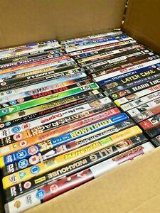 🎥🎞🔥Wholesale 100 DVD's Boxsets Wholesale, Joblot, Bulk, Bundle movies films🔥