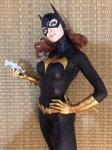 Sideshow BATGIRL Premium Format Figure Batman 405/2500 DC Comics