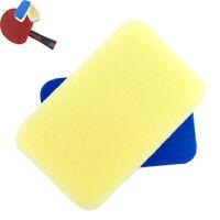 - pong - accessoire professionelle tischtennis - schläger. reinigung schwamm