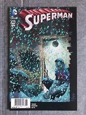 Superman 46 DC Comics NEW 52 NEWSSTAND NM Condition