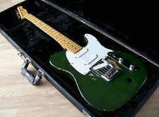 """TPP Francis Rossi """"Status Quo"""" Fender Mexican 50's Telecaster Tribute Relic"""