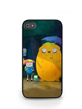 NUOVA Fermata dell'Autobus avventura Totoro Cartoon Anime Telefono Custodia Per iPhone 6/6s