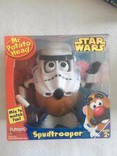 mr potato head Star Wars Spud Trooper Startrooper Bnib