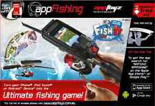 Apptoyz Appfishing Fits Most Apple iOs and Android Smartphones