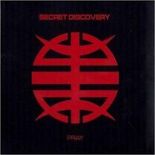 Secret Discovery-Pray Digi-CD