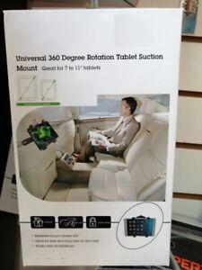 """Soporte tablet coche reposacabezas universal car head holder de 7"""" a 11"""""""