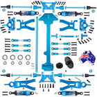 Upgrade Metal Replacement Parts Kit For Wltoys A959 A979 A959b A979b 1/18 Rc Car