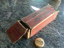 Hardinge 716 Round Inch 6h Collet Screw Machine Shop Lathe Mill Nos Vintage
