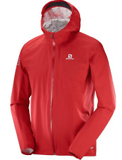 Salomon Men's Bonatti Pro WP Running Jacket