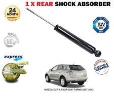 FOR MAZDA CX7 2.3 MZR DISI TURBO 2007-2013 1X REAR AXLE SHOCK ABSORBER SHOCKER