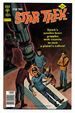 Star Trek #46 (Gold Key) NM9.0