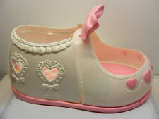 vintage My Little Pony mlp G1 HUGE SHOE, hasbro 1987