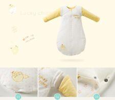 Baby Bag Sleeping Blanket Swaddle Sack Newborn Wrap Warm Winter Sleep Infant Wea