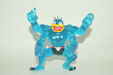 VERY RARE TOY MEXICAN FIGURE BOOTLEG POKEMON Machamp FIGURE WITH LIGHT 4.5IN