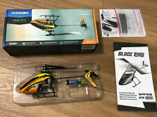 Blade nano CPs Cp S Helicopter Bnf Dsm2