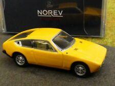 1/87 Norev Matra Simca Bagheera 1975 gelb 574116