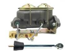 Ford F-Series Truck Manual Master Cylinder Kit & Manual Rod Kit