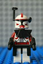 Lego Star Wars Clone Commander Fox Mini Figure